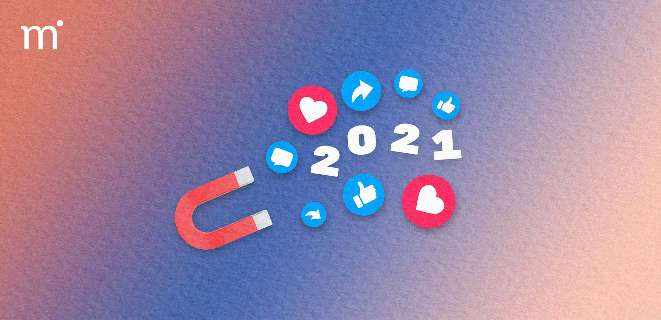 2021 Trends for Brands to Consider