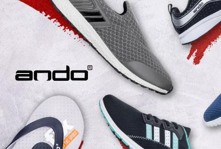 Ando Footwear