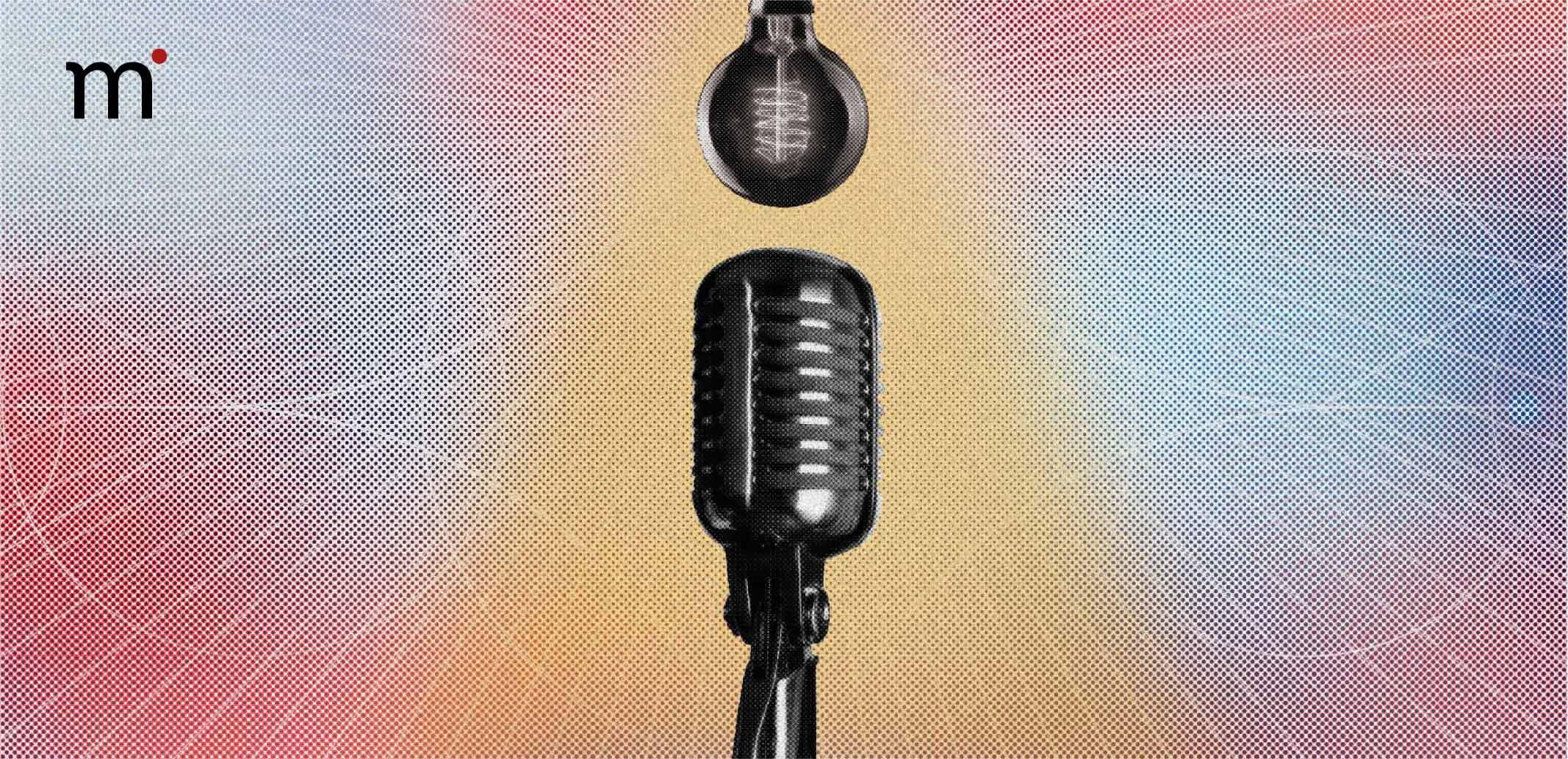 Defining brand voice